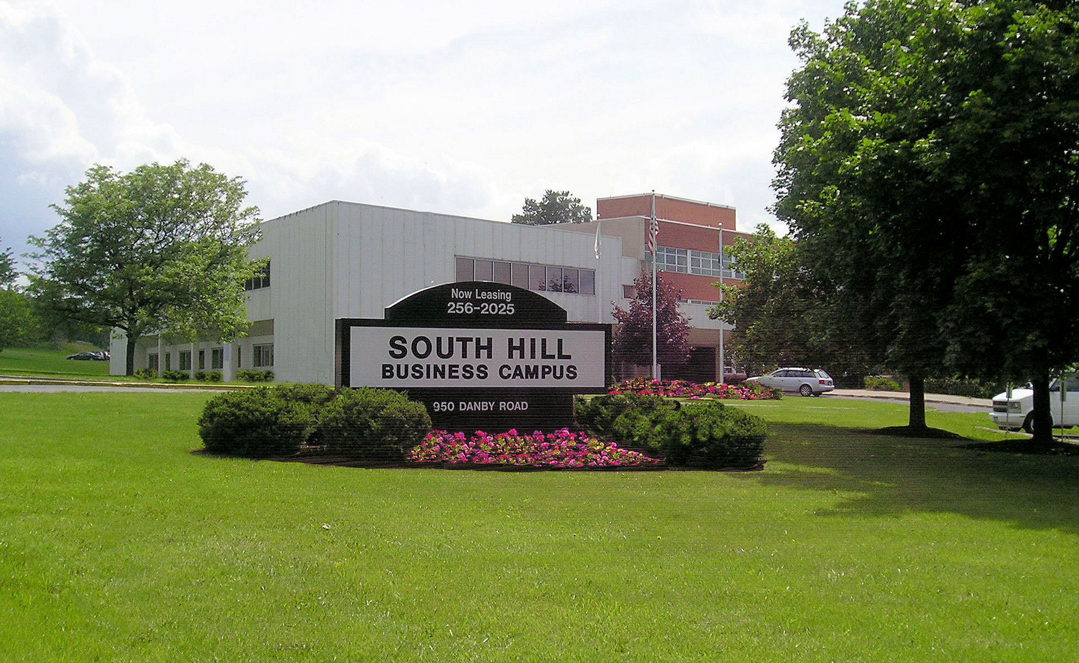 South Hill Business Campus   Ithaca's Premiere Business Location